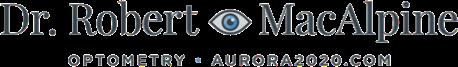 Aurora 2020 – Dr. Robert J. MacAlpine